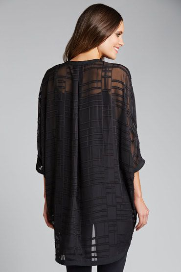 Vertice Burnout Kimono Online | Shop The Brand Store