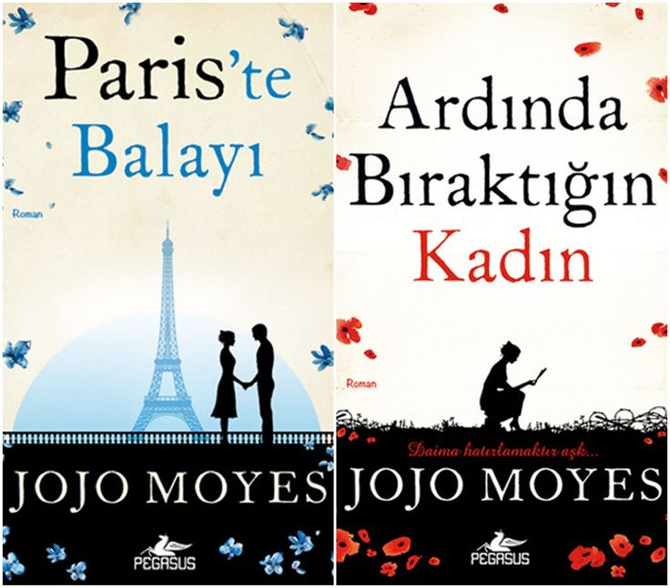 Jojo Moyes - Paris'te Balayı
