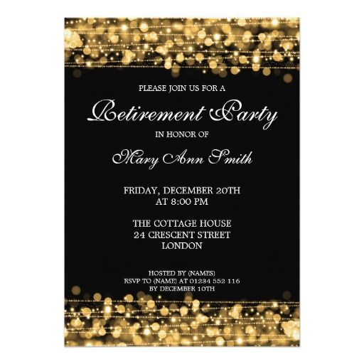 Best 25+ Retirement invitation template ideas on Pinterest - dinner invitations templates