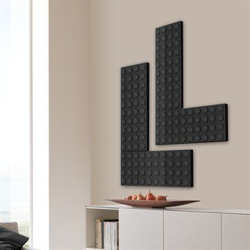 Designradiator.dk® - Radiator The Brick Duo (P) - 45254011