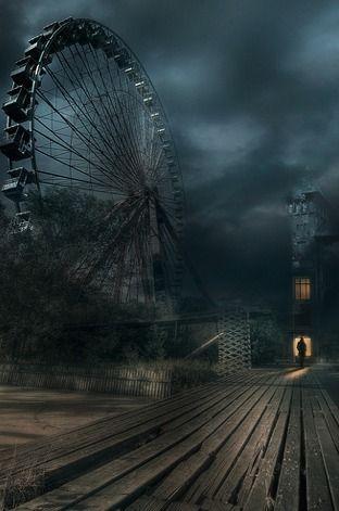 Miedo por la oscuridad