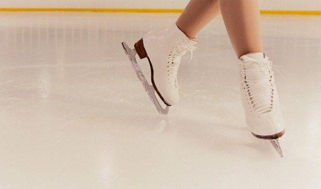 Pistas de hielo para que patines todo el año