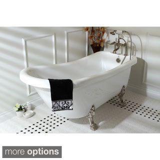 Bathroom Tubs 59 Inches
