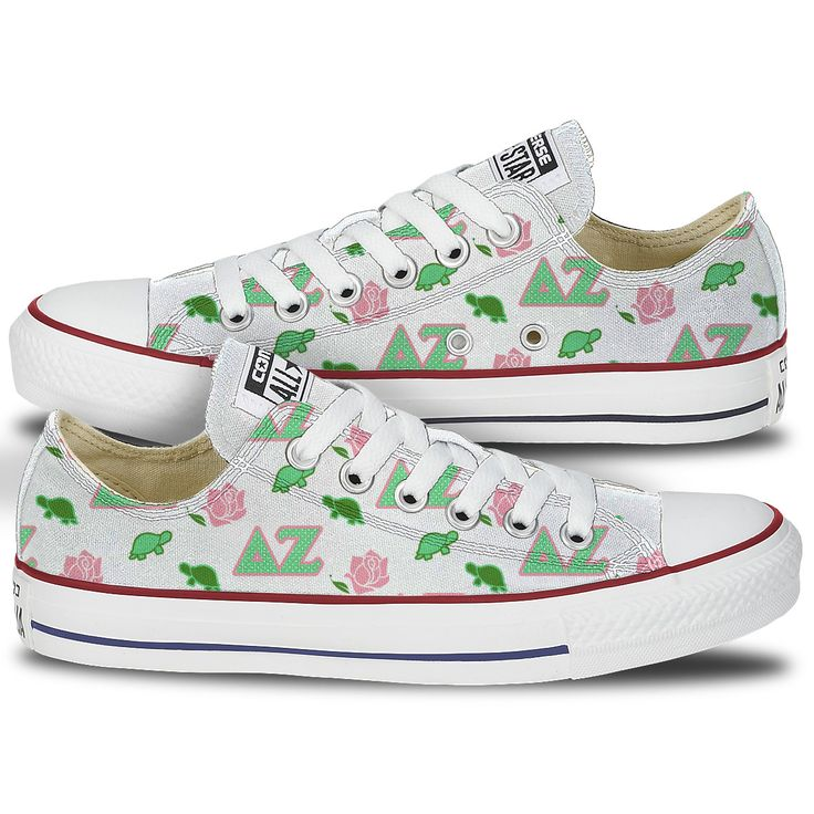 Easy To Take Converse All Star Leather Carnation New Style
