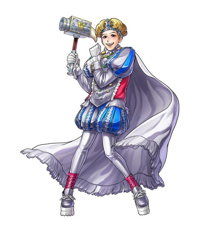 【りゅうちぇる】が王様衣装で登場!!ゲームアプリ「クリユニ」の新CM公開 #アプリ #りゅうちぇる