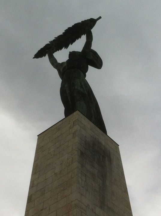 Citadella in Budapest, Budapest