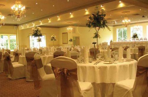 cheap wedding receptions ideas