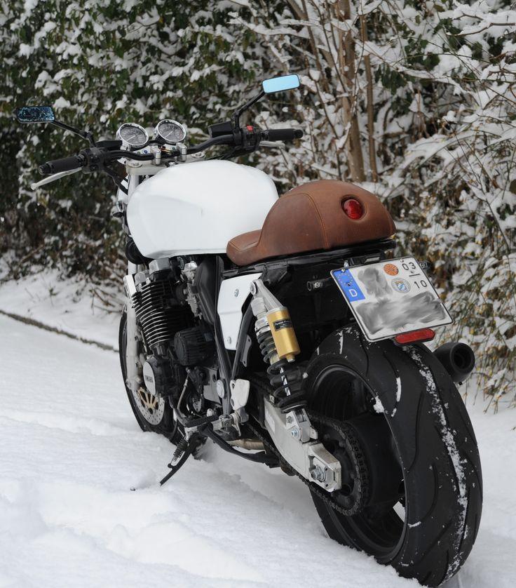 Cafe Racer | Cafe Racer Motorrad | Cafe Racer Mädchen | Cafe Racer Bikes | Cafe r …   – inspiration