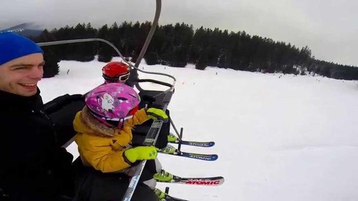 Parksnow Donovaly Ski Resort - Trips With Kids - Adventure