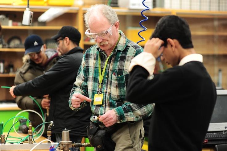 Four More Centennial Programs Receive Accreditation
