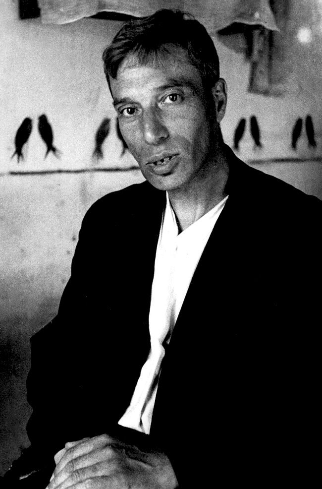 """Boris Leonidovich Pasternak """"(10 Feb [O.S. 29 Jan] 1890 – 30 May 1960) was a Russian poet, novelist, and literary translator. In his native Russia, Pasternak's first book of poems, My Sister, Life (1917), is one of the most influential collections ever published in the Russian language. Pasternak's translations of stage plays by Johann Wolfgang von Goethe, Friedrich Schiller, Pedro Calderón de la Barca, and William Shakespeare remain very popular with Russian audiences."""""""