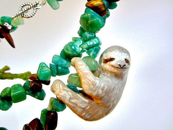 Sloth!Wild Animal