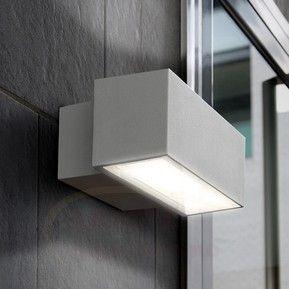 Afrodita utendørs vegglampe med LED 6025539X