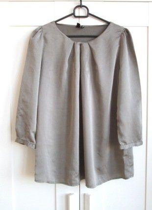 Kup mój przedmiot na #vintedpl http://www.vinted.pl/damska-odziez/koszule/15920312-elegancka-koszula-mango-suit-36-s