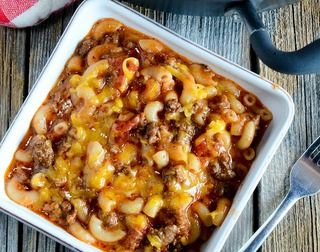 Classic Goulash!! - Easy to make... easier to eat :)