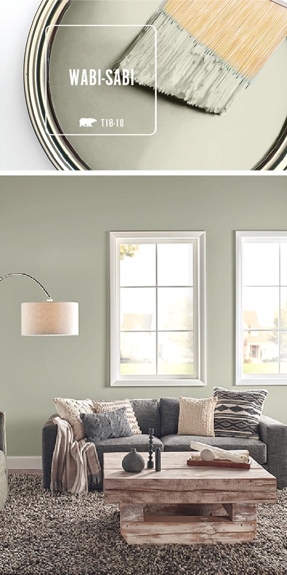 Possible Paint Color For Basement Gray Couch And Same Color