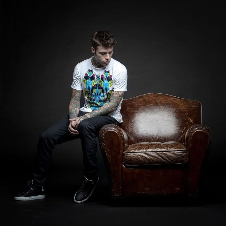 NoGodz by Fedez capsule collection.