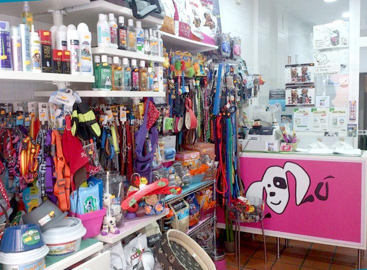 tienda canina