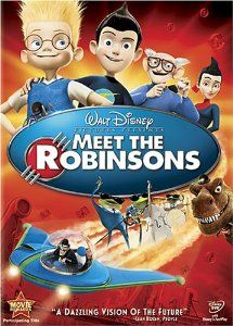 Meet the Robinsons and more on the list of the best Disney animated movies by year
