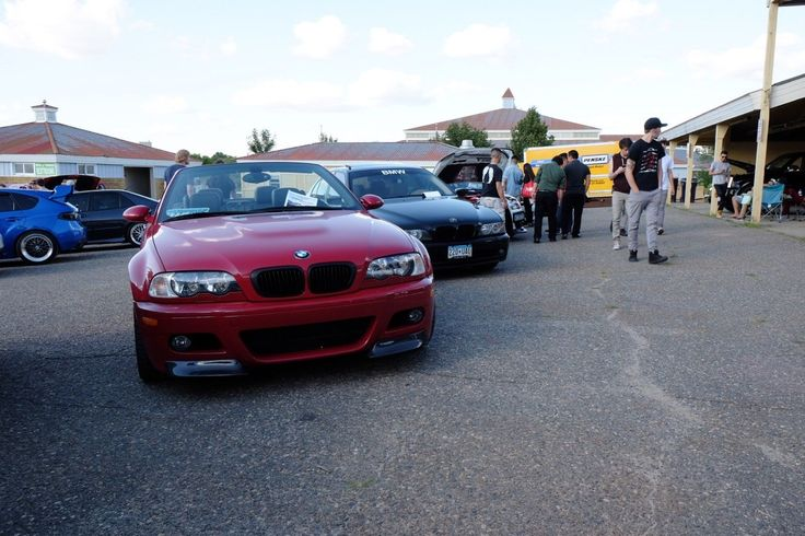 Cool Awesome 2001 BMW M3  2001 BMW M3 CONVERTIBLE WITH SUPER LOW MILES 2017 2018
