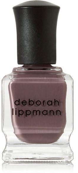 Deborah Lippmann - Nail Polish - Love In The Dunes - Taupe
