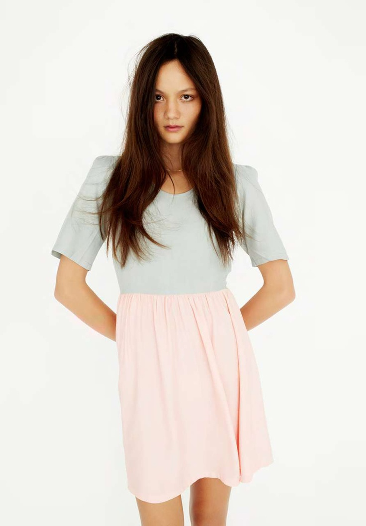 Steele - Dakota Dress