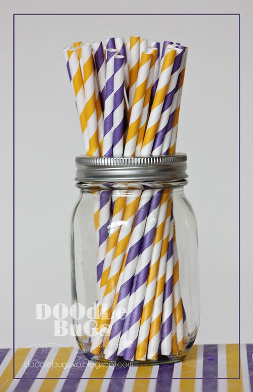 Doodlebugs: Graduation Party Supplies