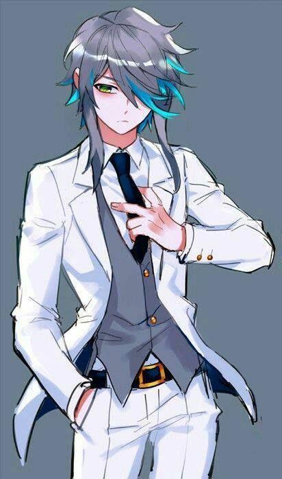 Name:Izuku Midoriya Quirk: Parasyte-has all the abilities of