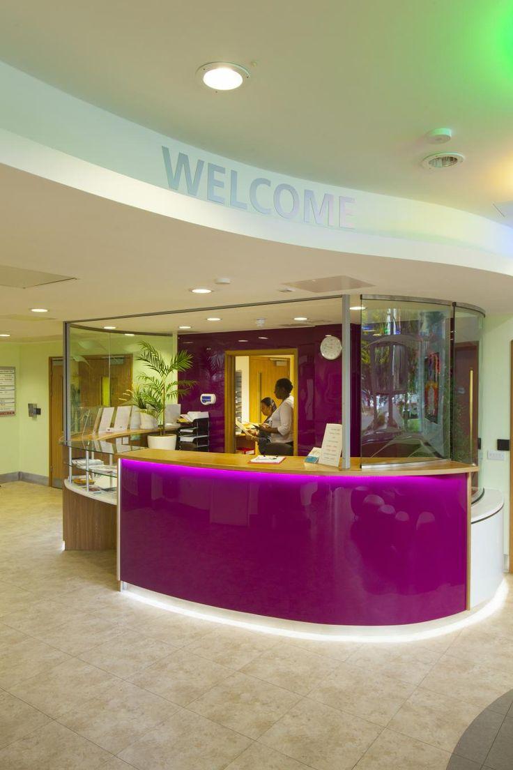 Altro Whiterock - Feng Shui - Northwick Hospital
