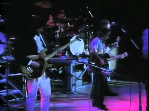 The Weight - All Starr Band  - Live 1989