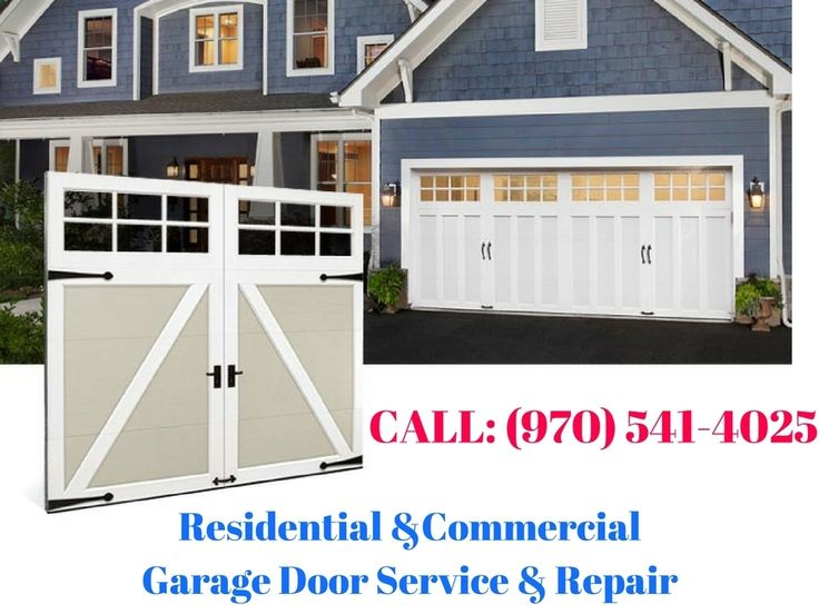Best 25 commercial garage door opener ideas on pinterest for Residential garage door repair