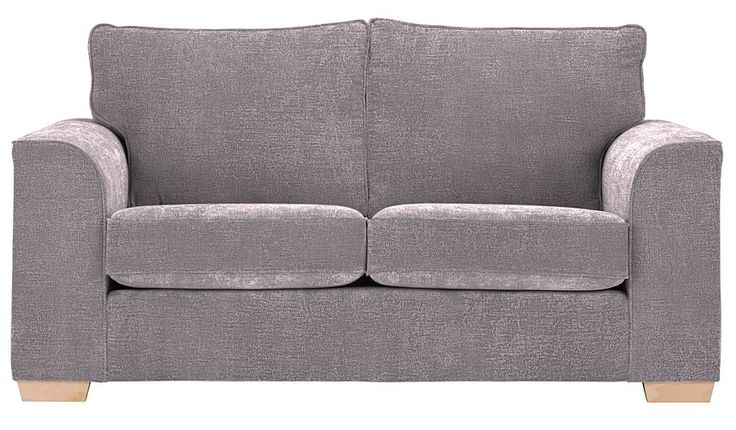 George Home Edmund Compact Sofa in Chunky Chenille Weave, read reviews and buy online at George at ASDA. Shop from our latest range in Home & Garden. Simple and...