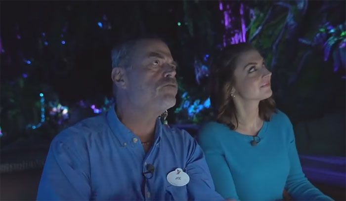 Heres A First Look Inside Disneys Avatar Theme Park And Its As Magical As You Would Expect