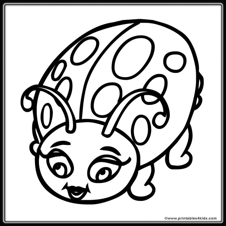 Design Coloring Page #4