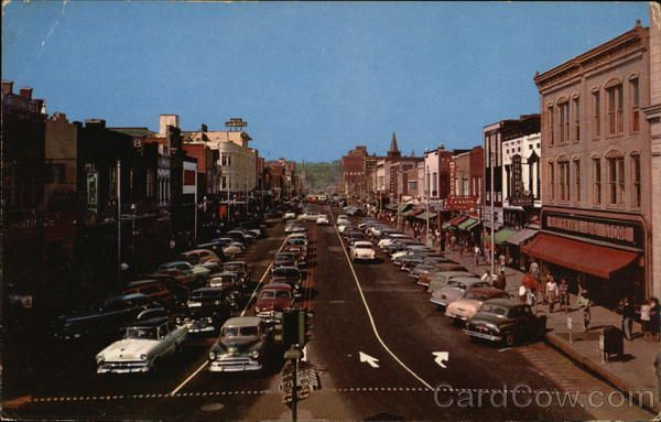 Hay Street Fayetteville North Carolina Fayetteville Street