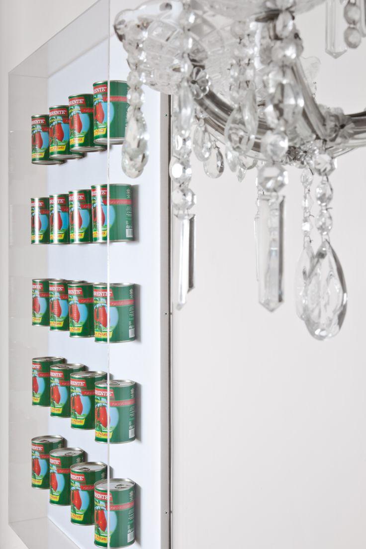 Pop-art Influences  #capritiberiopalace #capri #italy #luxuryboutiquehotel