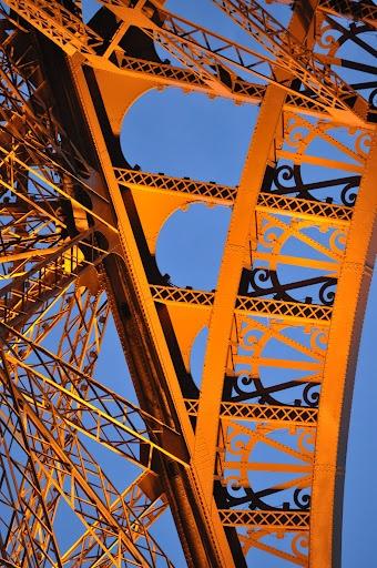 La Tour Eiffel #Architecture #Paris #France