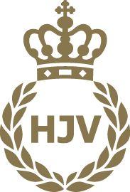 Hjemmeværnets officielle logo i min familie er der stor tiltro til disse alle har været i militæret. far, onkler, fætre. alle de fortæller goe og sjove  historier.  forsvaret,flyvevåbnet,søværnet, garderhusarer. respekt det er hårdt .