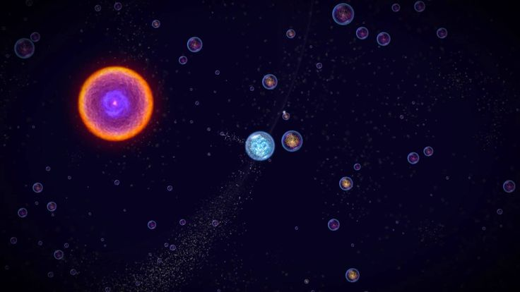 Classic Game Osmos Will Soon Be Updated with 64Bit Support, Other New Features