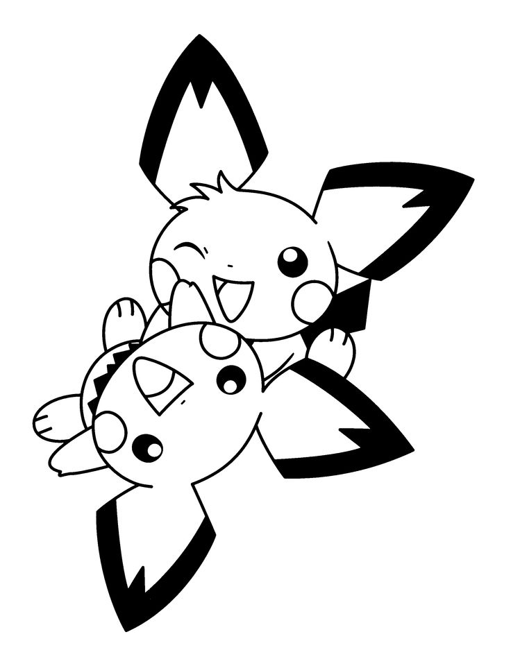 17 best coloring pages images on pinterest drawings, children All Legendary Pokemon Coloring Pages Pikachu Card Pikachu Coloring Pages to Print