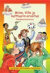 MIINA & VILLE-kirjojen OPEOPPAAT!!