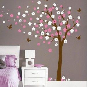 Meer dan 1000 idee n over roze meisjeskamers op pinterest meisjeskamers kamers voor kleine - Deco slaapkamer meisje roze ...
