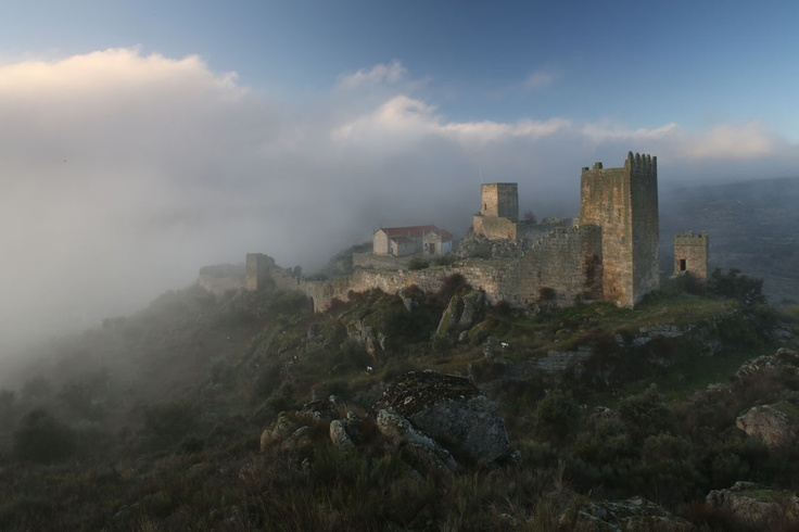 Aldeias Históricas de Portugal - Marialva