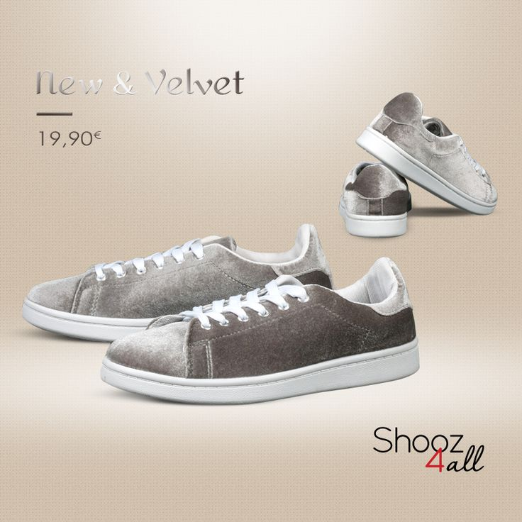 NEW velvet sneakers! #shooz4all #velvet #sneakers