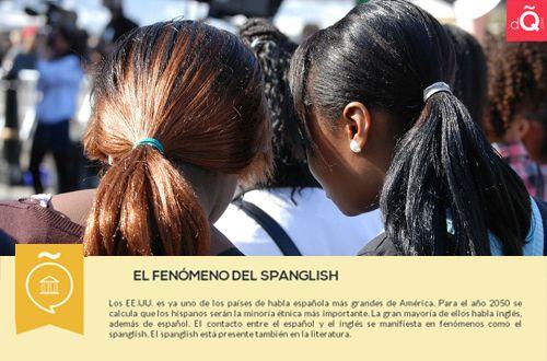 Spanglis #spanish #LearnSpanish