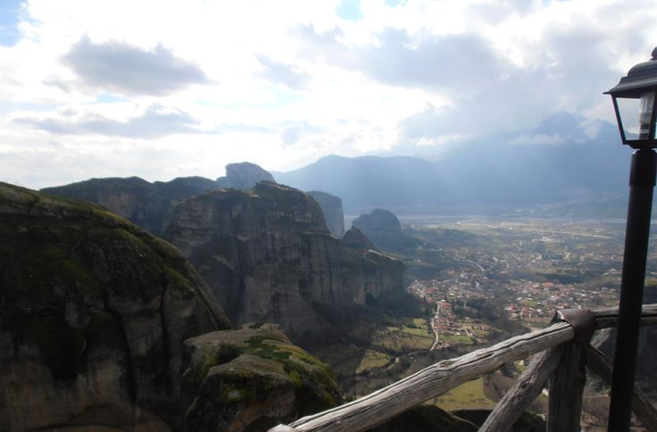 Meteora 3 day hiking and climbing event | A Greek Adventure