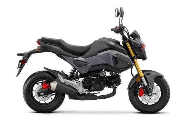 2017 Honda Grom for sale in Victoria, TX | Dale's Fun Center (866) 359-5986