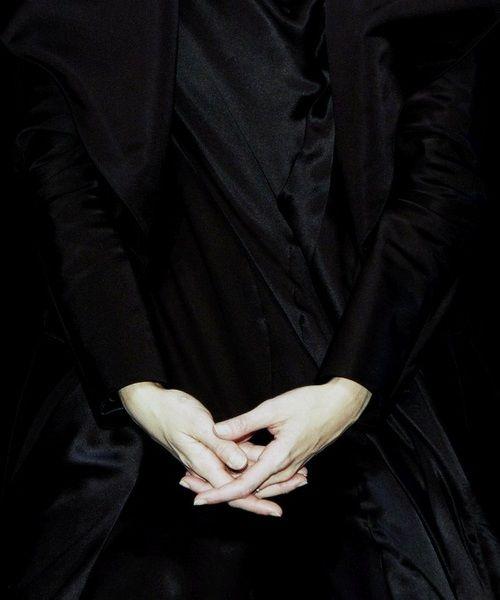 Givenchy HC Fall 2005