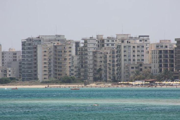 Book Hotels In Famagusta