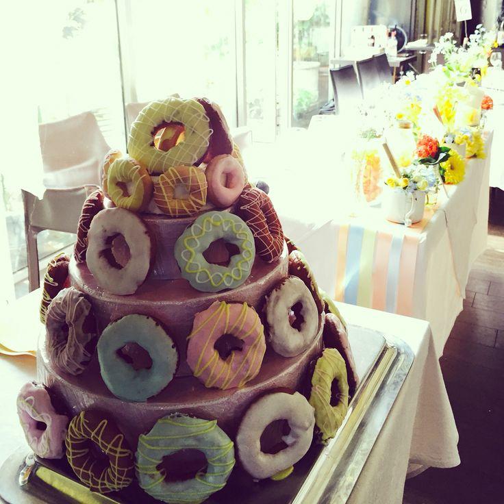 wedding cake #bridalproduce grace